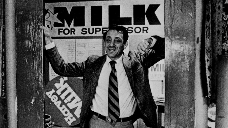 Cinema Eye to Present Legacy Award to The Times of Harvey Milk