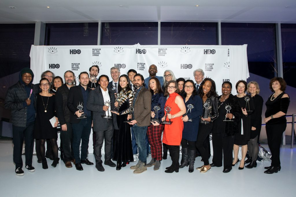 2019 Cinema Eye Honors Winners